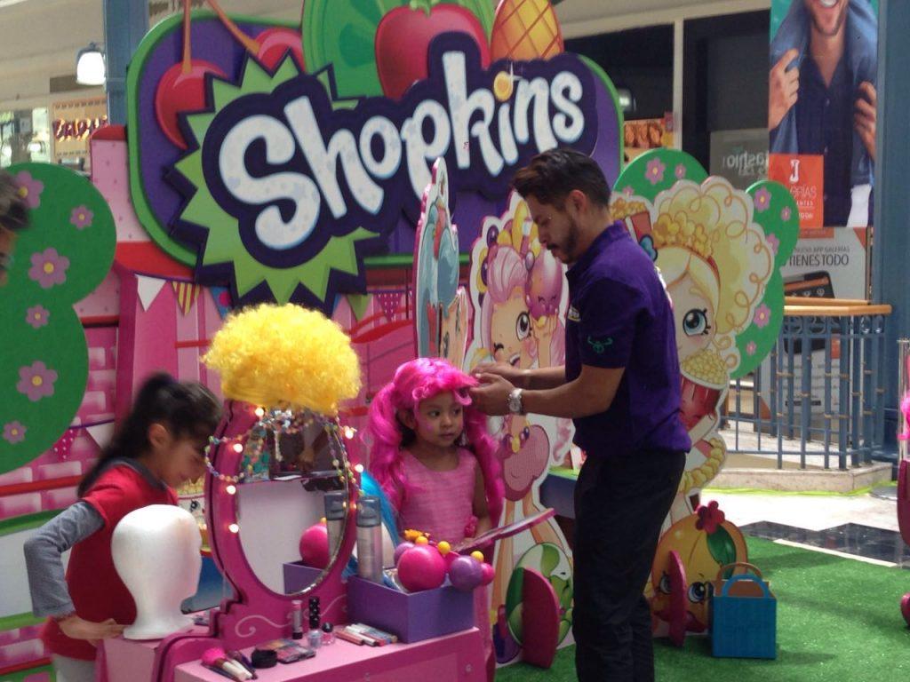 Evento Shoppies