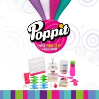 juguetes Poppit-juguetería-Bandai-México