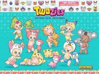 Twozies-juguetería-Bandai-México