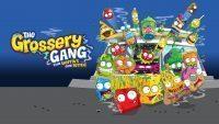 pandilla Grossery Gang-juguetería-Bandai-México