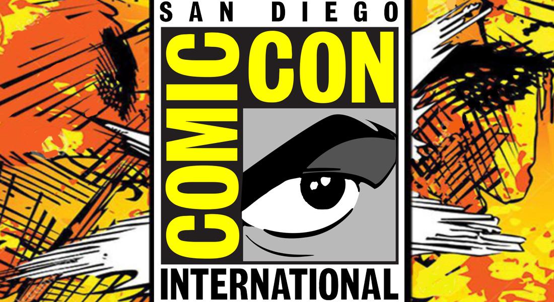 comic-con San Diego 2018-juguetería-Bandai-México