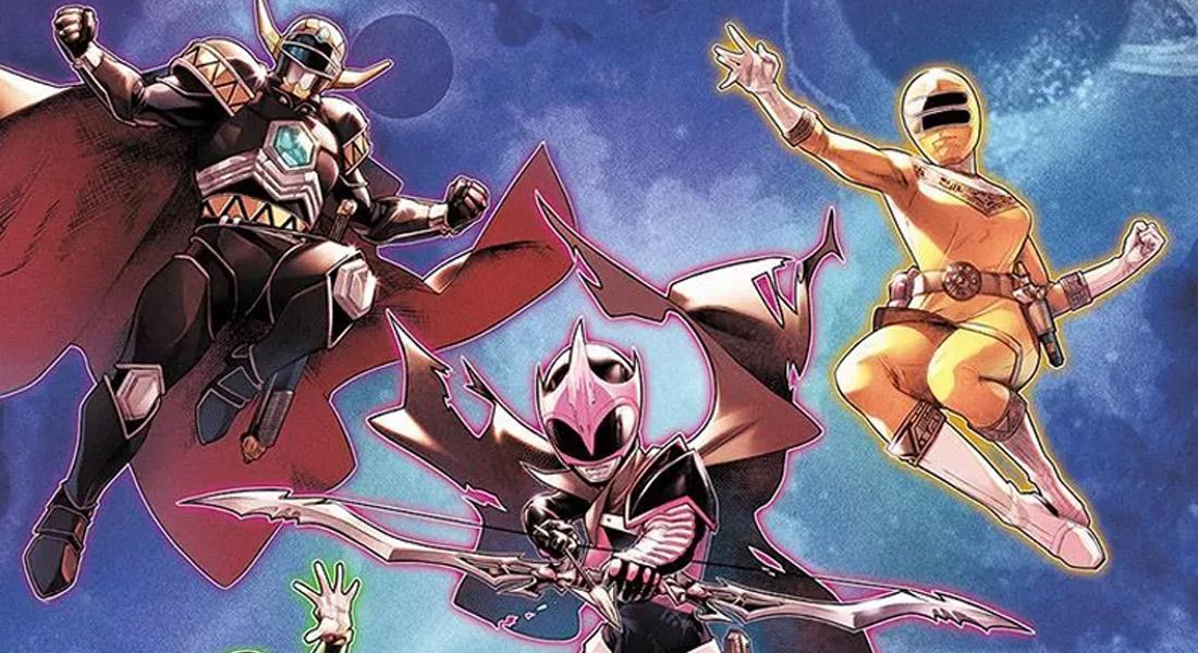 Mighty Morphin Power Rangers #31-juguetería-Bandai-México