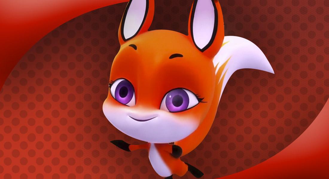 Trixx de Ladybug-juguetería-Bandai-México