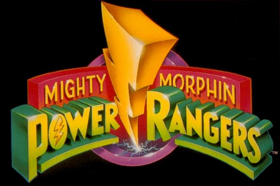 episodio para el 25 aniversario de Power Rangers-juguetería-Bandai-México
