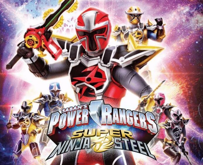 power-rangers-super-ninja-steel-juguetería-Bandai-México