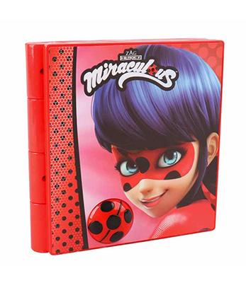 diario-de-ladybug-juguetería-Bandai-México