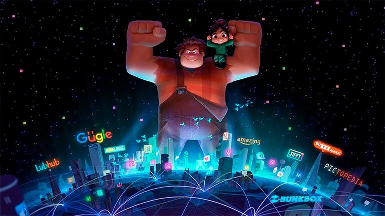 wifi-ralph-el-demoledor-2-concurso-juguetería-Bandai-México