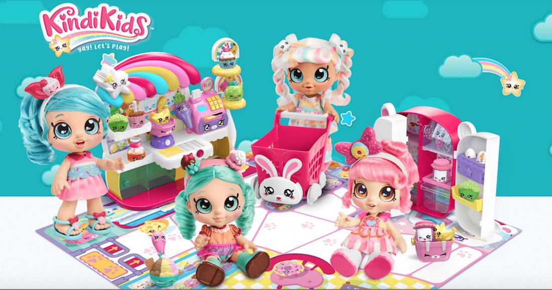 concurso para niñas, concurso, bandai mexico, kindi kids, shopkins, muñecas para niñas