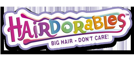 Muñeca sorpresa, Hairdorables, Bandai Mexico, bandai, muñeca de moda, fashion doll, temporada 3, hairdorables t3, hairdorable, vloggeras, muñecas vloggeras, videos de muñecas, muñecas para coleccionar, muñecas coleccionables, logo hairdorables