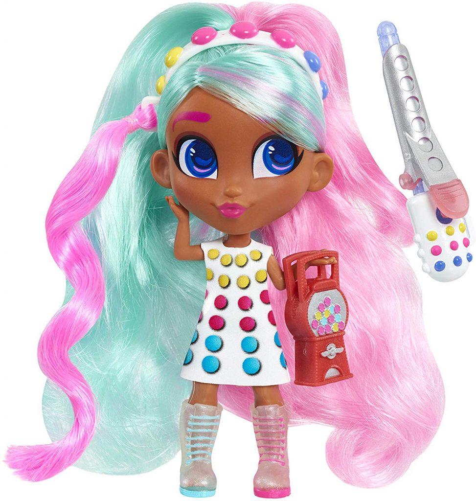 Dee Dee, Muñeca sorpresa, Hairdorables, Bandai Mexico, bandai, muñeca de moda, fashion doll, temporada 3, hairdorables t3, hairdorable, vloggeras, muñecas vloggeras, videos de muñecas, muñecas para coleccionar, muñecas coleccionables