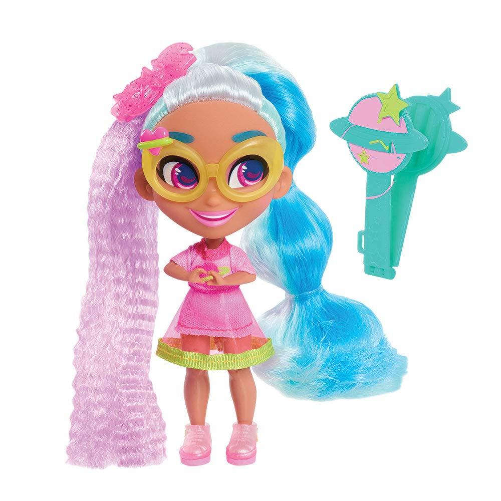 por otro lado, Neila, sorpresa, Hairdorables, Bandai Mexico, bandai, muñeca de moda, fashion doll, temporada 3, hairdorables t3, hairdorable, vloggeras, muñecas vloggeras, videos de muñecas, muñecas para coleccionar, muñecas coleccionables