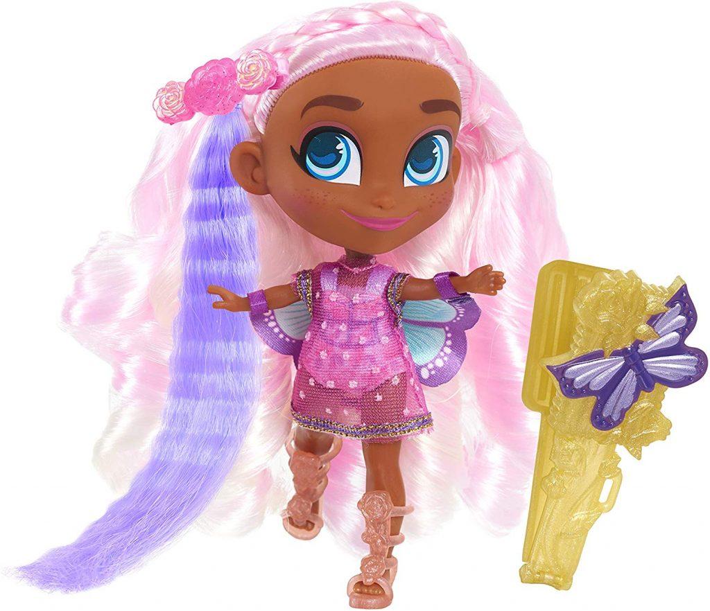 Willow, Hairdorables, Bandai Mexico, bandai, de moda, fashion doll, temporada 3, hairdorables t3, hairdorable, vloggeras, videos, coleccionar, coleccionables