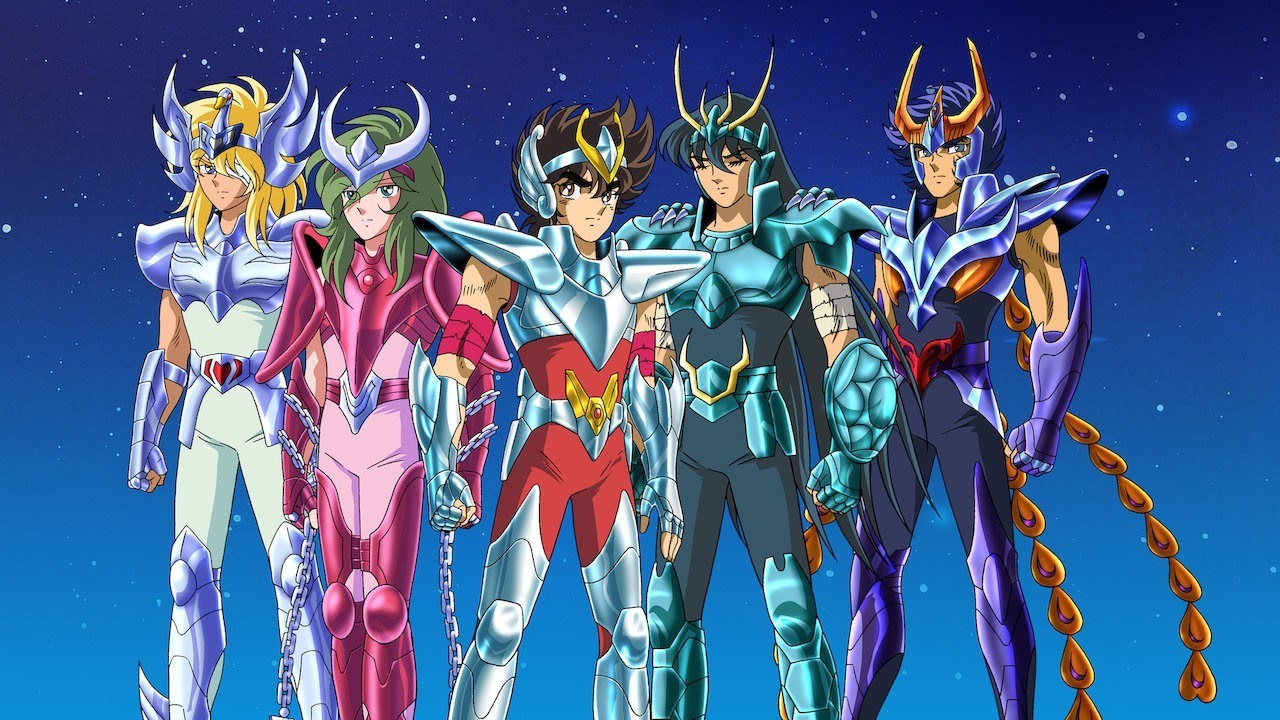 Seiya Bandai Bandai México Caballeros del Zodiaco Anime Heroes Pegasus Gemini Saga Sagittarius Aiolos Concurso caballeros del Zodiaco