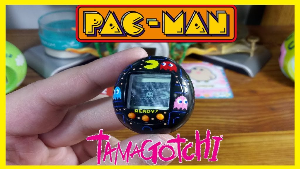 Bandai, Bandai México, Tamagotchi, Tamagotchi de pacman, pacman, pac-man, pac man, pacman 40 aniversario, aniversario 40 pac man, tamagotchi pacman 40 aniversario, tamagotchi edicion especial, tamagotchi y pacman, pacman y tamagotchi, tamagotchi versión pacman, tamagotchi 40 años de pacman