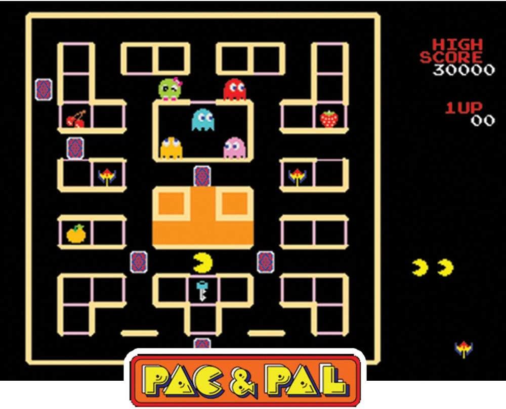 pacmania Bandai, Bandai México, Tamagotchi, Tamagotchi de pacman, pacman, pac-man, pac man, pacman 40 aniversario, aniversario 40 pac man, tamagotchi pacman 40 aniversario, tamagotchi edicion especial, tamagotchi y pacman, pacman y tamagotchi, tamagotchi versión pacman, tamagotchi 40 años de pacman,
