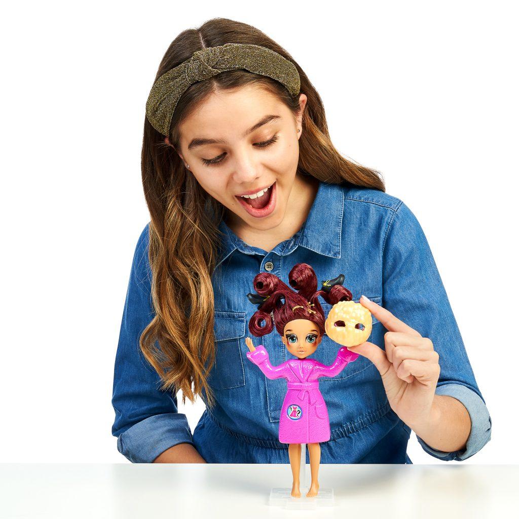 fail fix, Bandai, bandai mexico, juguetes niñas, juguetes para niñas, muñecas, muñecas de juguete, fashion doll, muñecas fashion, mejores muñecas, muñecas para peinar, muñecas con maquillaje, muñecas de moda, cambio de look, muñeca cambio de imagen, las mejores muñecas, muñecas lindas,