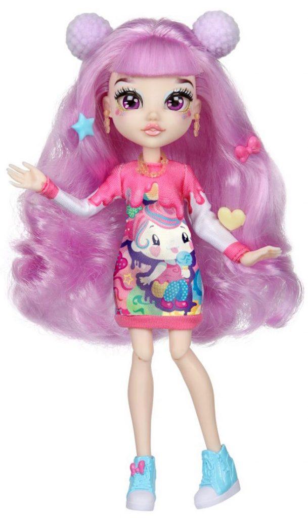 Bandai, bandai mexico, juguetes niñas, juguetes para niñas, muñecas, muñecas de juguete, fashion doll, muñecas fashion, mejores muñecas, muñecas para peinar, muñecas con maquillaje, muñecas de moda, cambio de look, muñeca cambio de imagen, las mejores muñecas, muñecas lindas, fail fix, regalo ideal