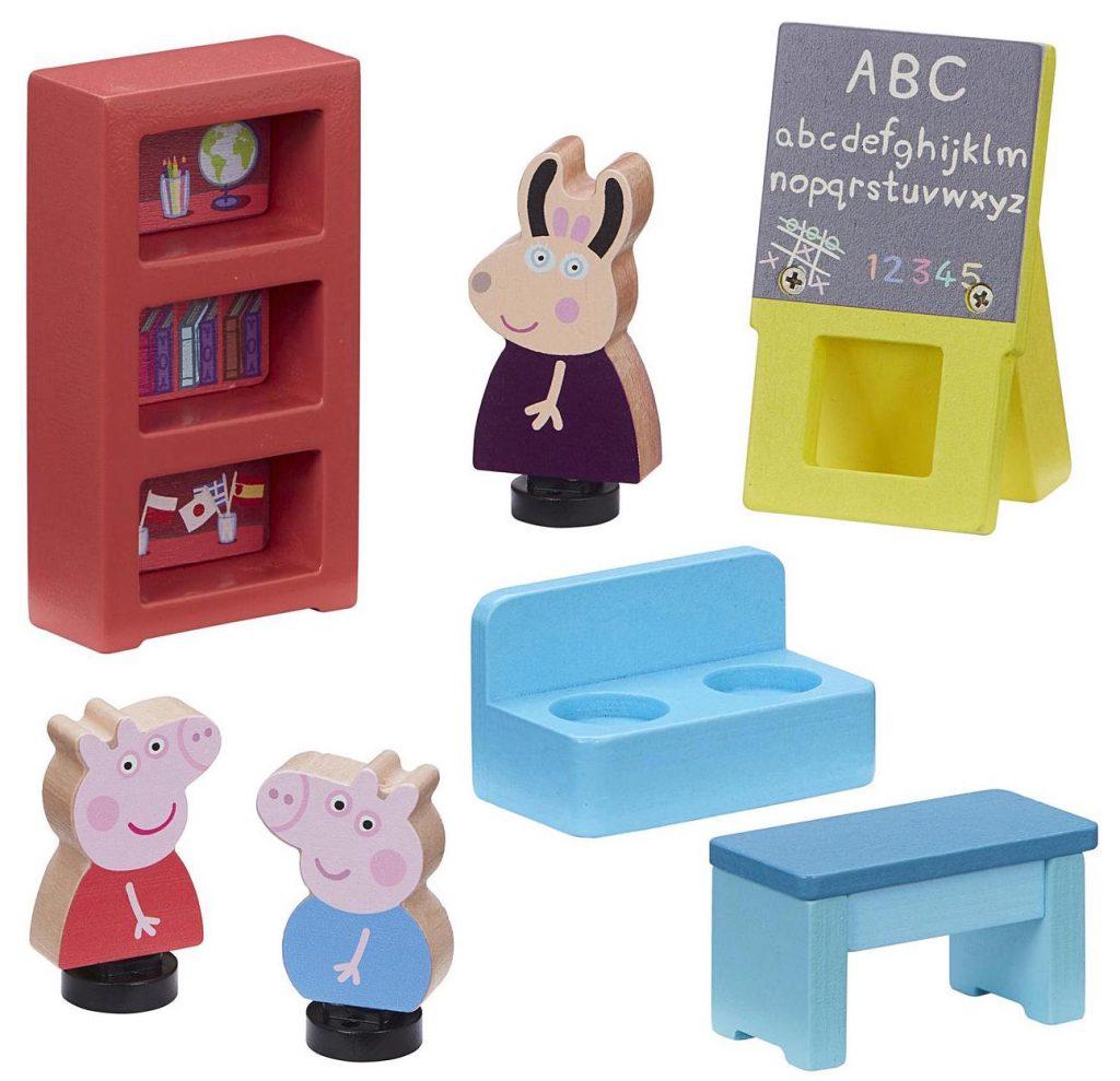 Juguetes de Madera y Material Reciclado, Juguetes de madera, juguetes de peppa pig, juguetes peppa, nuevos juguetes peppa, juguetes preescolar, juguetes de material reciclado, juguetes de material reciclable, juguetes ecológicos,