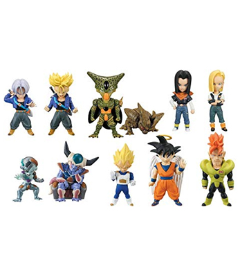Dragon Ball Super Blind Box