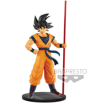 Banpresto Son Goku