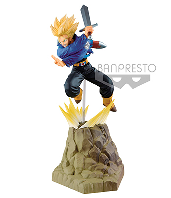 Banpresto Trunks Futuro