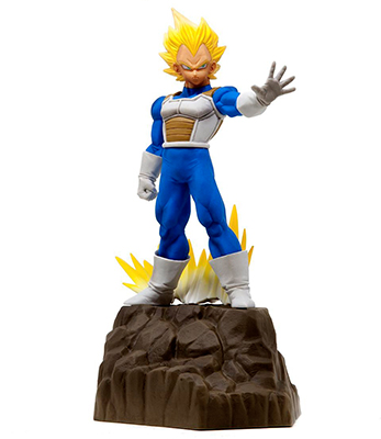 Banpresto Vegeta Super Saiyan