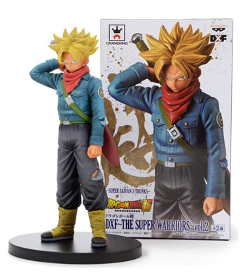 Banpresto trunks