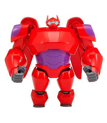 Big Hero 6 Bandai