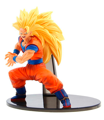 Dragon Ball Banpresto
