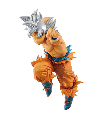 Banpresto Goku Ultra Instinct