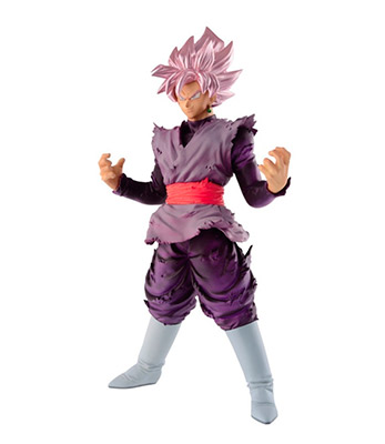 Banpresto Goku Black