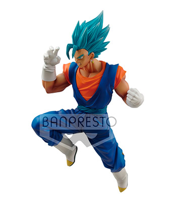 Banpresto Vegeto Super Saiyan Blue