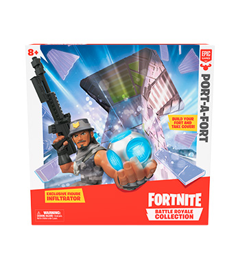 Fortnite Bandai