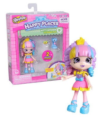 Happy Places Mini Shoppies