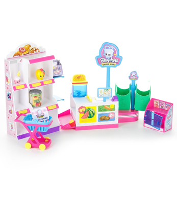 Shopkins Temporada 10 Small Mart