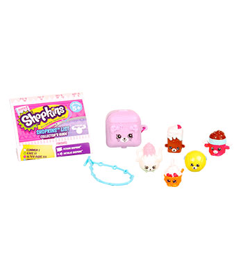Shopkins Temporada 5 5 Pack