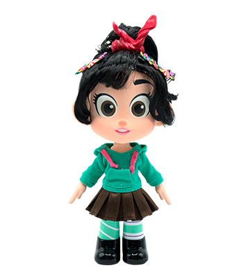 Vanellope Large Doll