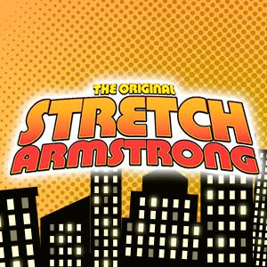 Stretch Armstrong Bandai