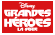 Big Hero 6 Logo-jugueteria-Bandai-Mexico