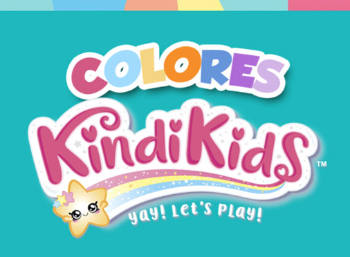 Colores Kindi Kids